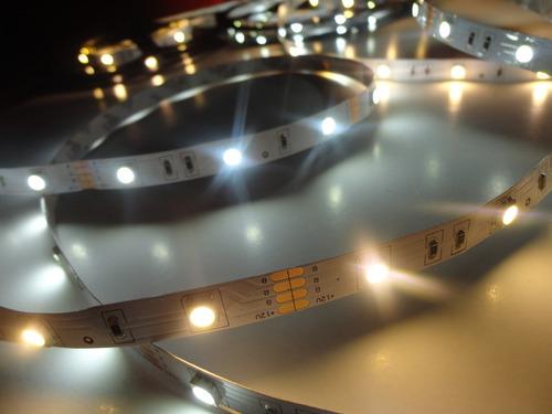 1 metro fita ultra led 5050! + luz várias cores e metragens!