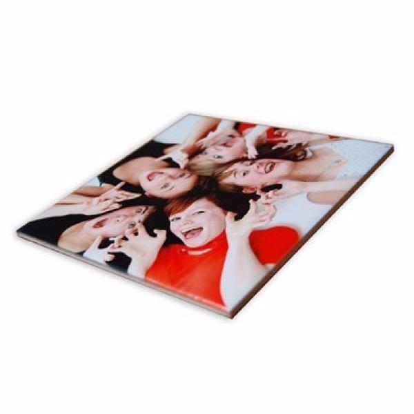 10 azulejo 15x15 cm para sublima o 10 suporte em pvc for Azulejo 15x15