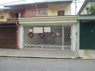 Venda Sobrado Sao Bernardo Do Campo Nova Petropolis Ref:2667 - 1033-1-26672