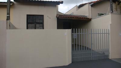 Casa Em Botucatu-sp.