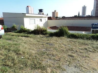 Terreno Residencial À Venda, Vila Esperança, São Paulo. - Codigo: Te0010 - Te0010
