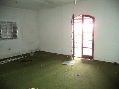 Cod 165- Casa Vila Verde 1 Quarto,sala,cozinha,wc,1 Garagem.
