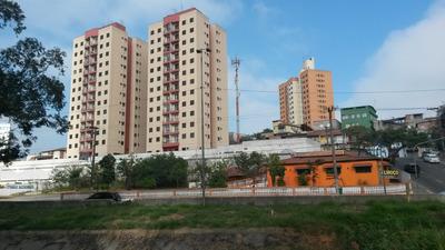 Apartamento Vila Carmosina, São Capital - 2 Dorm 50 M²