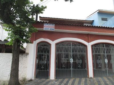 Venda Sobrado Sao Bernardo Do Campo Jardim Calux Ref:121486 - 1033-1-121486