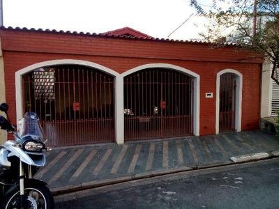 Venda Casa Terrea Sao Bernardo Do Campo Anchieta Ref:118334 - 1033-1-118334
