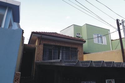 Vende Casa Vila Prudente.prox.mooca, Santa Clara,vila Alpina
