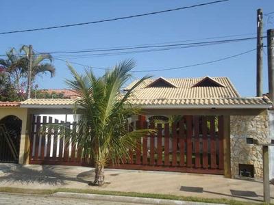 Super Casa À 400 M Da Praia Em Peruíbe, Oportunidade!