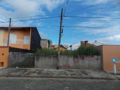 Terreno Peruíbe C/ 275 M², Pronto P/ Construir!