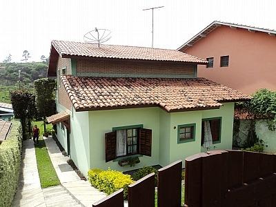 Ibiúna - Condominio Fechado De Altissimo Padrão Ref 12501