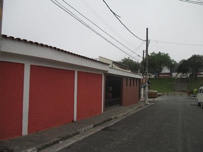 Venda Casa Terrea Sao Bernardo Do Campo Jardim Claudia Ref:8 - 1033-1-86412
