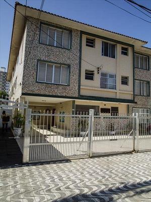 Venda Kitnet Praia Grande Centro Ref:119896 - 1033-1-119896