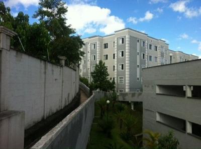Apartamento 5 Cômodos 2 Quartos - Saint Acácio/campo Limpo