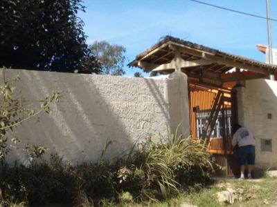 Chacara C/ Casa Ribeiraopires -ouro Fino