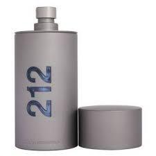 212 men eau de toilette 100ml - carolina herrera