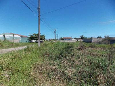 Terreno Em Peruíbe C/ 252 M², Oportunidade!!