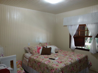 Casa Na Serra Da Cantareira