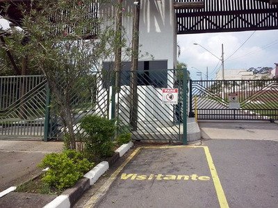 Venda Terreno Maua Parque Sao Vicente Ref:110232 - 1033-1-110232