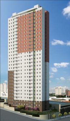 Venda Apartamento Diadema Canhema Ref:119908 - 1033-1-119908