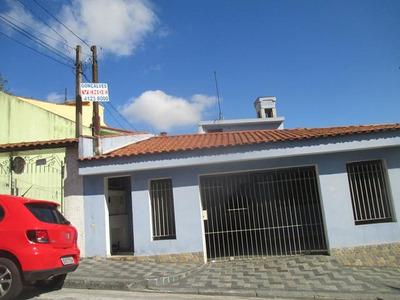 Venda Casa Terrea Sao Bernardo Do Campo Bairro Dos Casa Ref: - 1033-1-119189