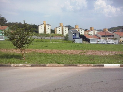Venda Terreno Maua Parque Sao Vicente Ref:110186 - 1033-1-110186