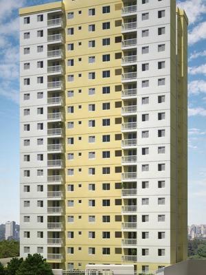 Venda Apartamento Diadema Centro Ref:113899 - 1033-1-113899
