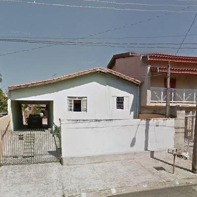 Gaia Bolsa De Imoveis Vende Casa Residencial, Chácara Monte Alegre, Sumaré. - Codigo: Ca1256 - Ca1256