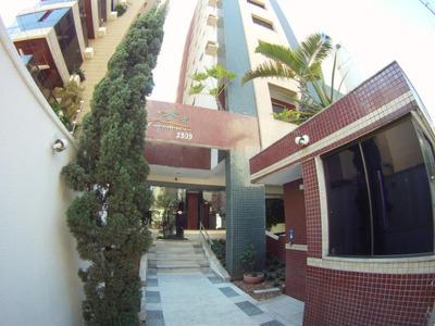 Apartamento Co 108 M2 3 Qt, 2 Vagas Individuais Praça Da T25 Setor Bueno - Codigo: Ap1953 - Ap1953