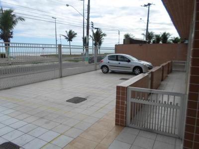 Kitnet Residencial À Venda, Balneário Maracanã, Praia Grande.