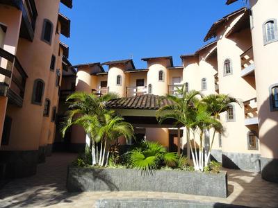 Casa Triplex Condomínio - Angra Dos Reis C/vista Ilha Caras