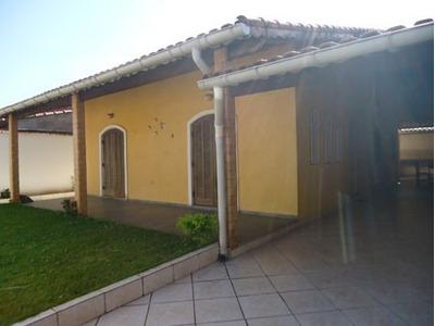 Casa A 300 Metros Da Praia - Bal.paranapuan