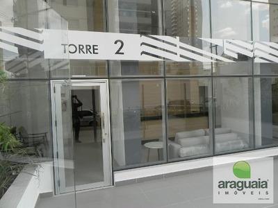 Apartamento Padrão Com 2 Quartos No Residencial Actuelle - Job.actuelle-v