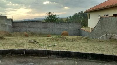 Terreno Cond. Alto Da Serra 4 Urbanova São José Dos Campos