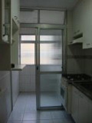 Jardim Santa Terezinha, 3 Dormit., 1 Vaga - Cod. 2268