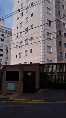 Venda Apartamento Maua Parque Sao Vicente Ref:123212 - 1033-1-123212
