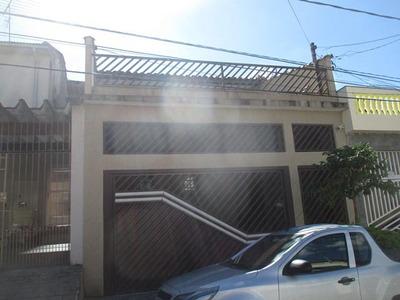 Venda Sobrado Sao Bernardo Do Campo Jardim Calux Ref:78147 - 1033-1-78147