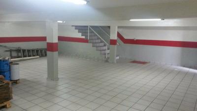Salão Comercial 2 Pavimentos + Terreno 10 X20 M² Ref 2080