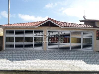 Casas 2 Dorms Financiadas Em Praia Grande