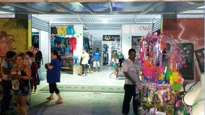 Box Comercial - Capão Redondo - Galeria Nosso Patio