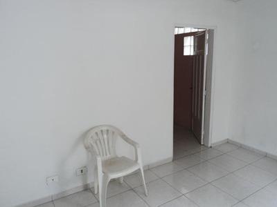Casa Residencial Para Locação, Vila Gomes Cardim, São Paulo. - Codigo: Ca0060 - Ca0060