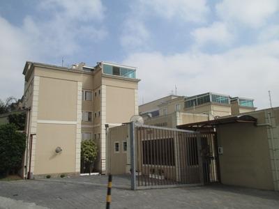 Venda Apartamento Cobertura Sao Bernardo Do Campo Taboao Ref - 1033-1-119562