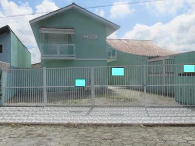 1745 - Locação Definitiva Lado Praia Condomínio Fechado