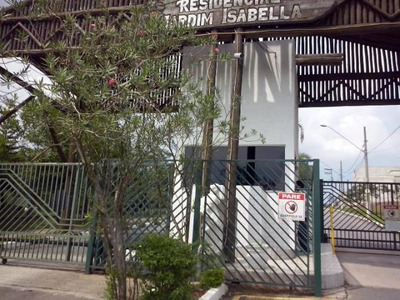 Venda Terreno Maua Parque Sao Vicente Ref:110876 - 1033-1-110876