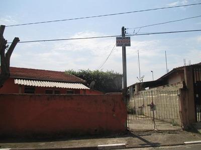 Venda Casa Terrea Sao Bernardo Do Campo Jardim Continental R - 1033-1-118762