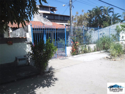 Boa Casa + Anexo Em Condomínio Araruama Rj Areal