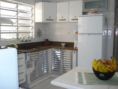 Casa Residencial À Venda, Vila Bertioga, São Paulo. - Codigo: Ca0025 - Ca0025