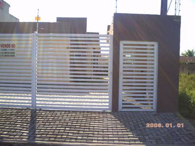Lindo Conjunto Residencial Cibratel Itanahem Cod.448