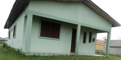 Vendo Casa No Balneário Arroio Do Silva Bem Pertinho Do Mar