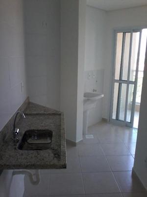 Apartamento Residencial À Venda, Jardim Rancho Grande, Itu. - Codigo: Ap0871 - Ap0871