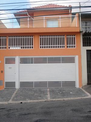 Sobrado/casa No Ipiranga Prox. Ao Museu, Resid. / Comercial