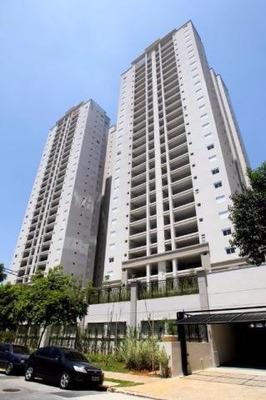 Apartamento No Ipiranga - 3 Suítes - Com Vista Para O Museu